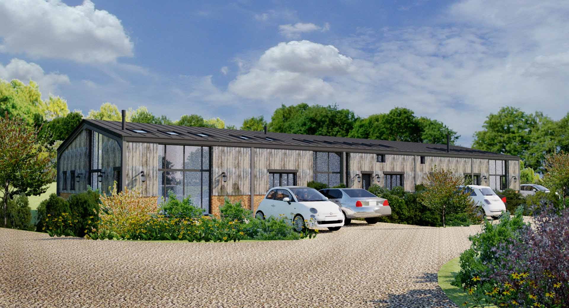 class q prior approval agricultural barn conversion