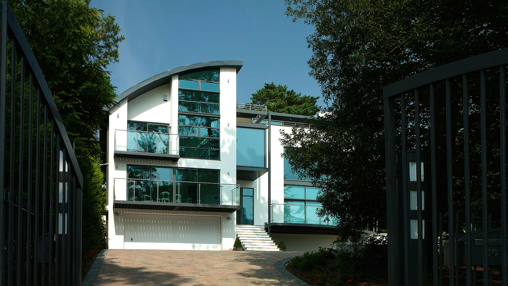 Lakeside road poole dorset western design architects - Architects poole dorset ...