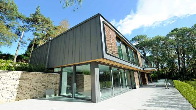 Architects in poole western design architects - Architects poole dorset ...